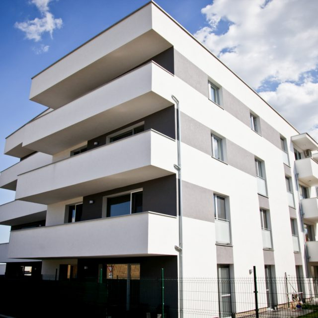 Bytový dom NOEMIS – Senec r. 2016